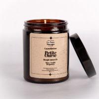 Bougie artisanale Petite Ourse